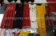 Ao Po'i, tissage traditionnel du Paraguay