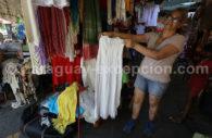 Tissage du Paraguay : le Bambula