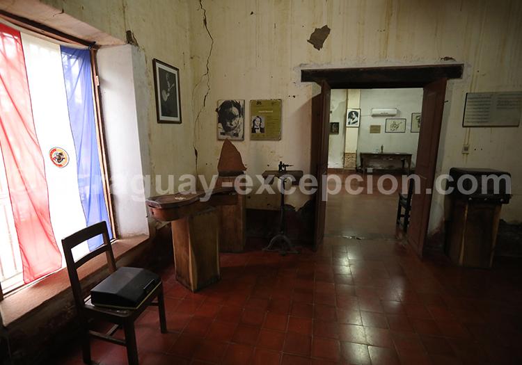 Que faire à San Juan Bautista, Paraguay