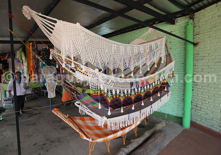 Le Kyha, tissage du Paraguay