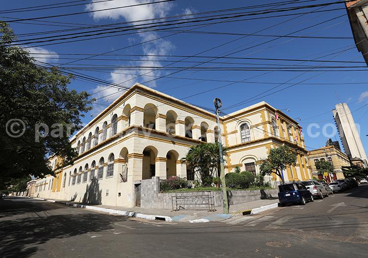 Archevêché d'Asuncion du Paraguay