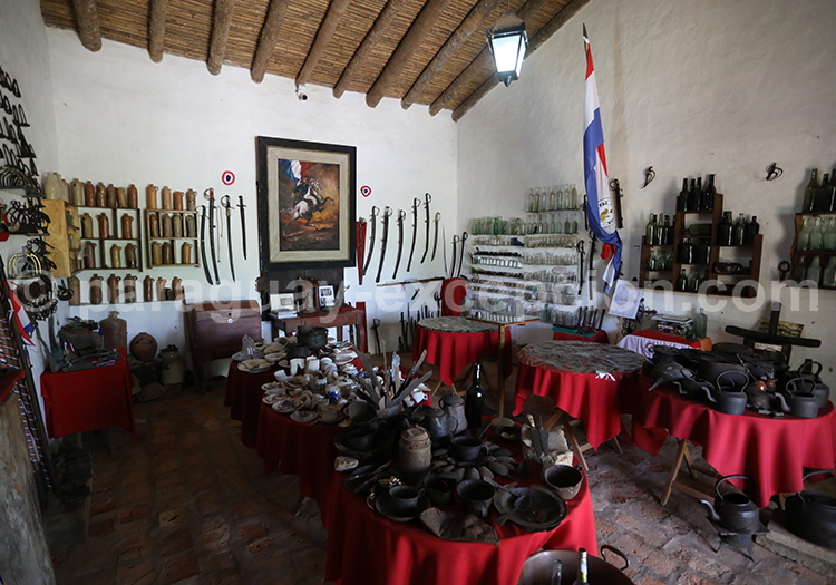 Que voir à Paso de Patria, Paraguay