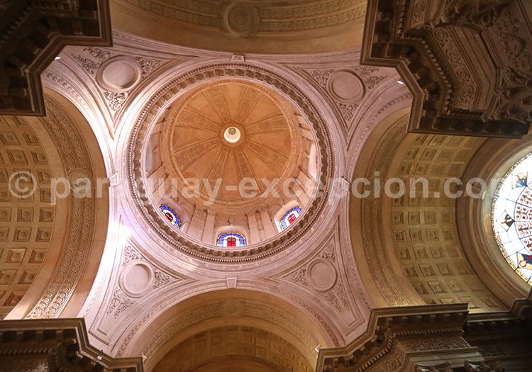Panteón Nacional de los Héroes del Paraguay