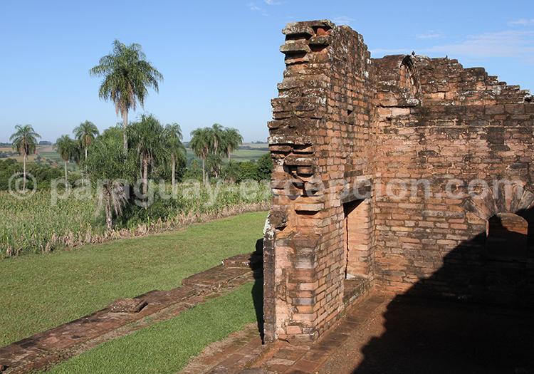 Pourquoi partir au Paraguay dans la région sud