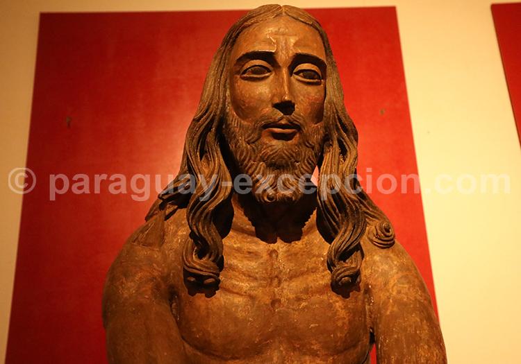 Découvrir l'art religieux au Paraguay