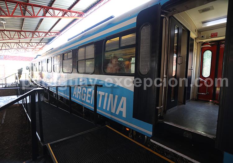 Quels transports prendre pour se rendre à Encarnación au Paraguay