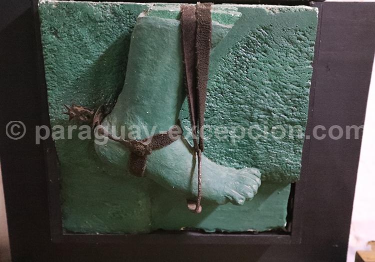 Que voir au musée d'Humaita, Yvy, Paraguay