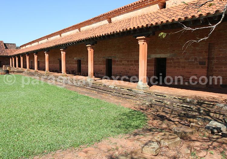 Voyager au Paraguay, région Misiones