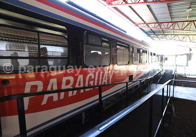 Visiter le Paraguay depuis Posadas en Argentine