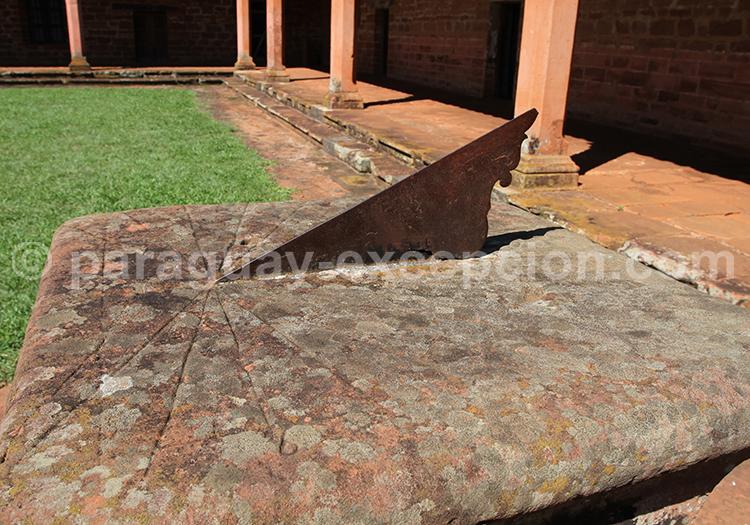 Voyager à Misiones, San Cosme et Damian, Paraguay