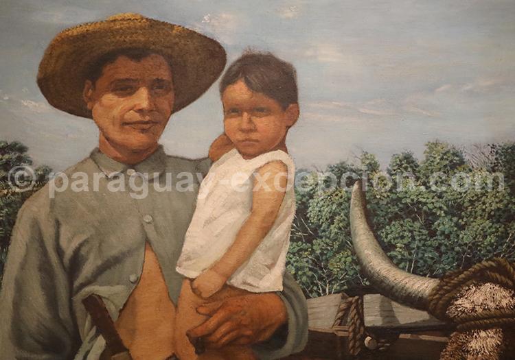 Roberto Holden Jara. XXème s