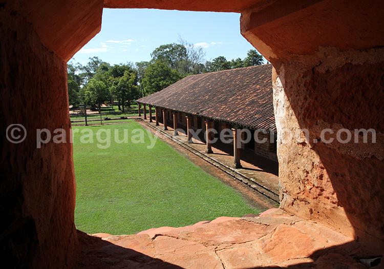 À la découverte des missions jésuites au Paraguay