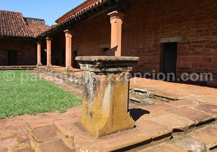 Jésuites et catholiques au Paraguay