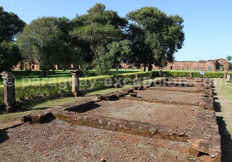 Circuit combiné en Argentine et au Paraguay, sur les traces des jésuites