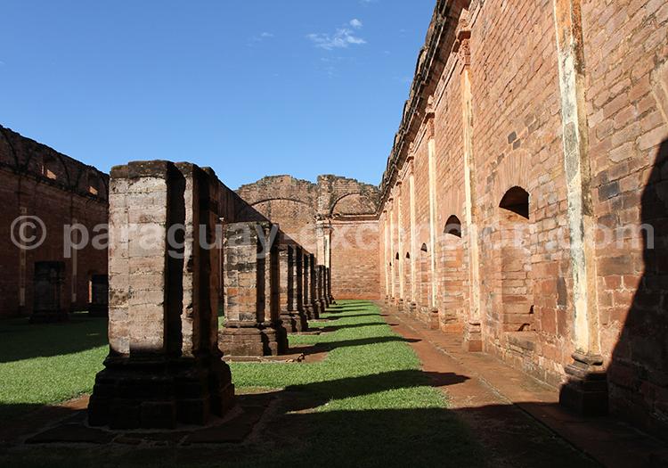 Comprendre l'histoire des jésuites au Paraguay