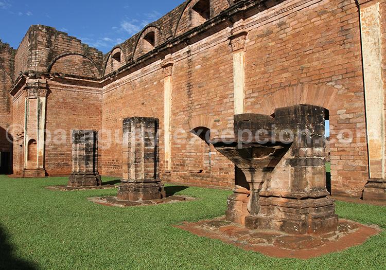 Séjour dans le sud du Paraguay
