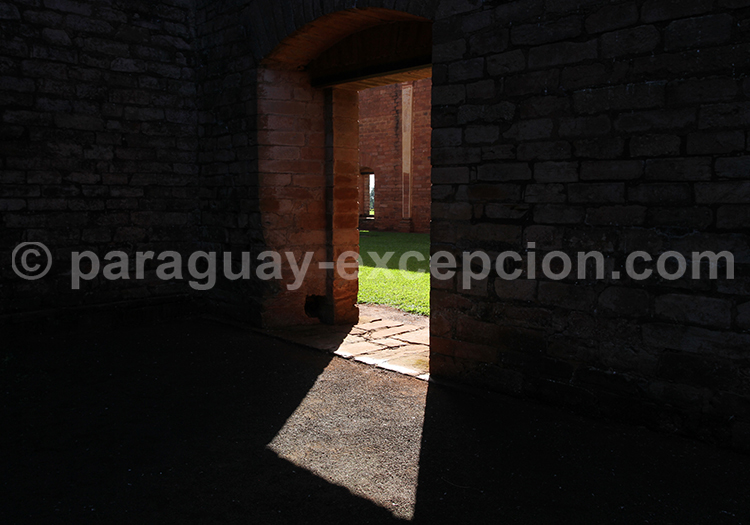 Voyager dans le sud du Paraguay