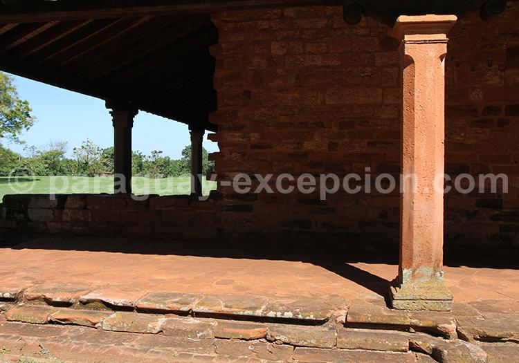 Missions jésuites au Paraguay