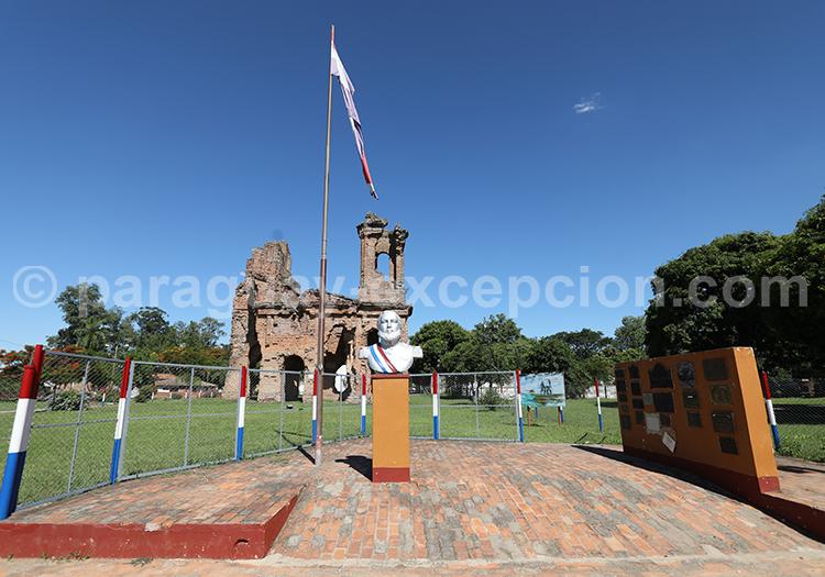 Région Ñeembucú, Yvy, Paraguay