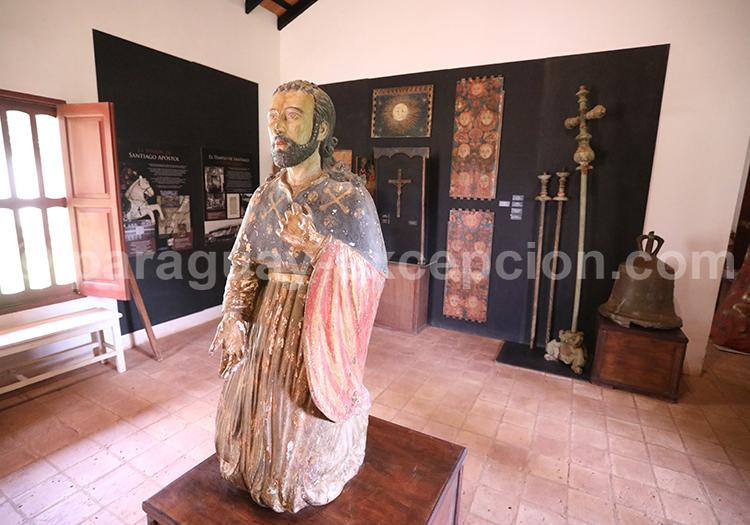 Que voir à Santiago au Paraguay