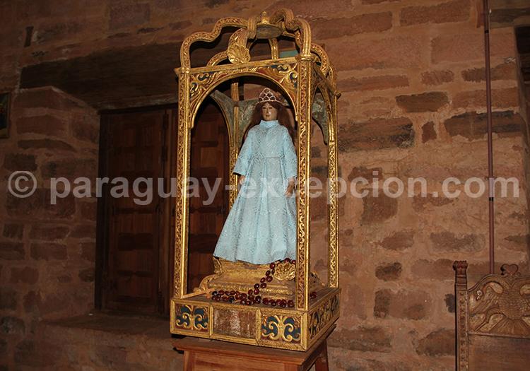 Découvrir les régions des missions jésuites au Paraguay
