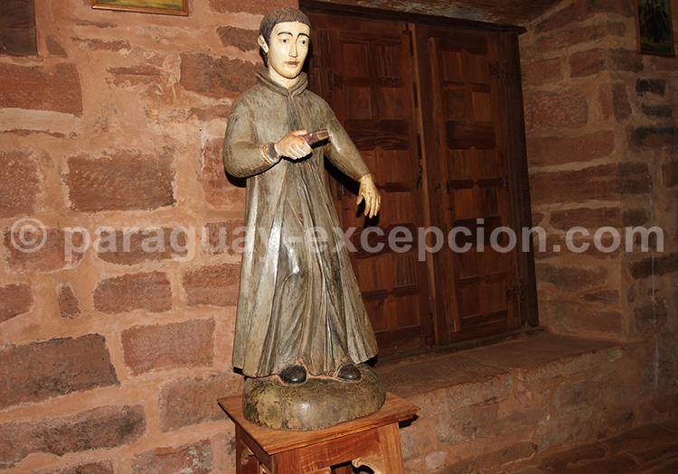 Paraguay : à la découverte de San Cosme et Damian