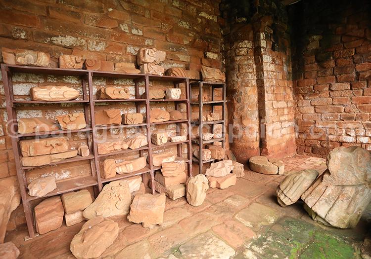Partir à la découverte de l'histoire des jésuites au Paraguay, Misiones
