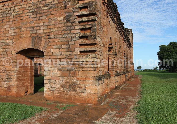 Visiter la région Sud du Paraguay