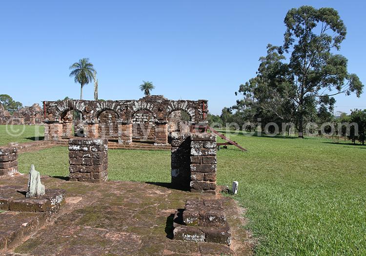 Visiter le sud du Paraguay