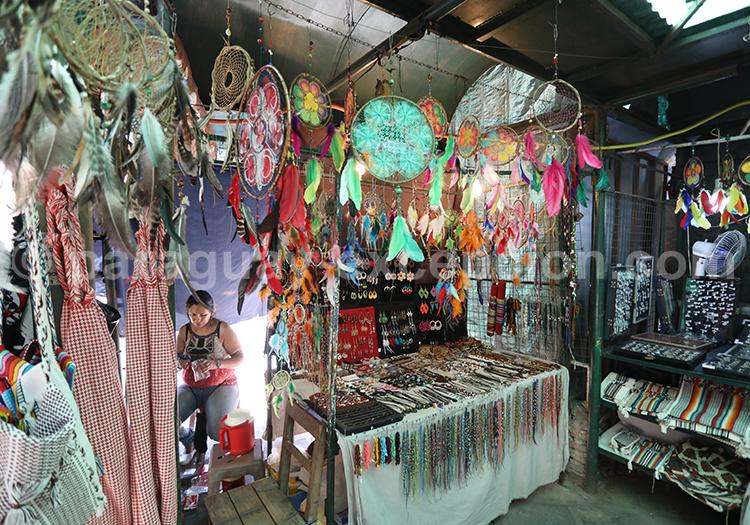 Que voir au marché artisanal d'Asunción, Paraguay