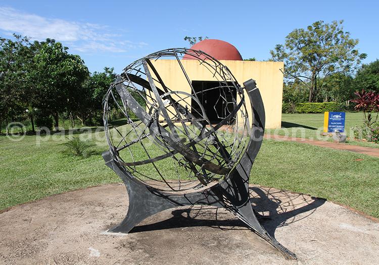 San Cosme & Damian, Yvy, Paraguay