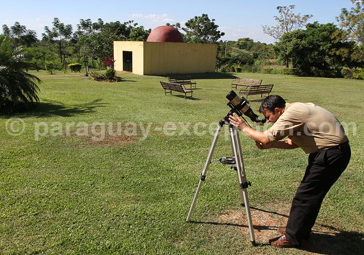Missions jésuites du Paraguay, région Misiones