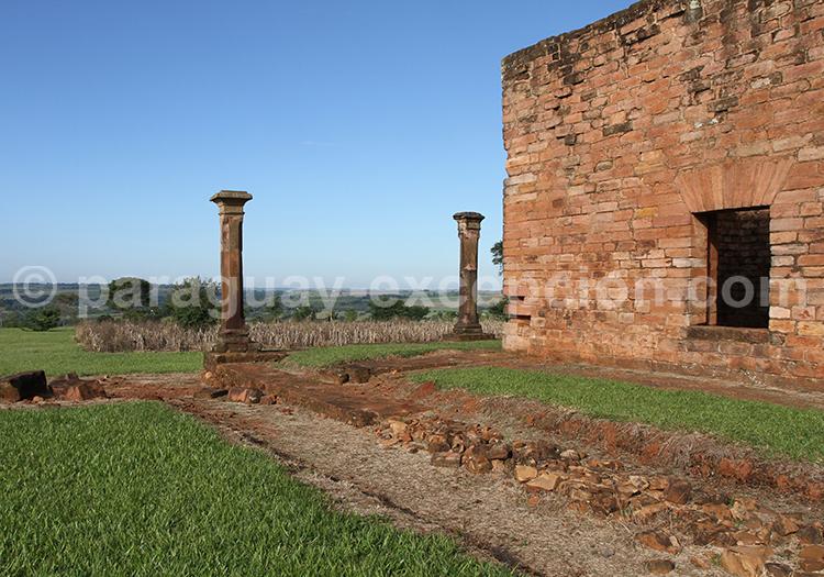 Que voir dans la région sud du Paraguay