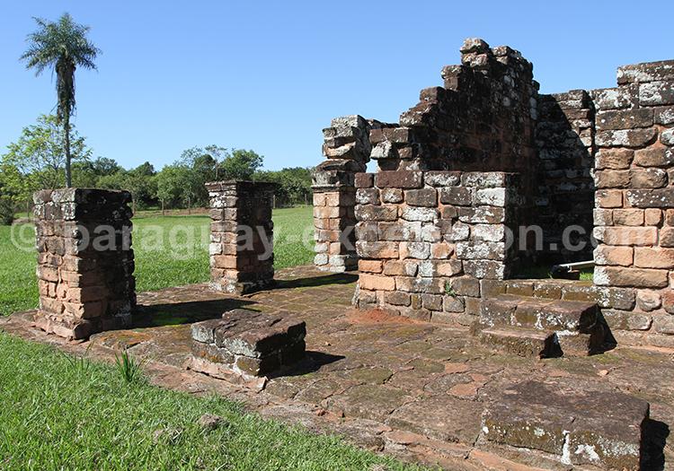 Que voir dans le sud du Paraguay
