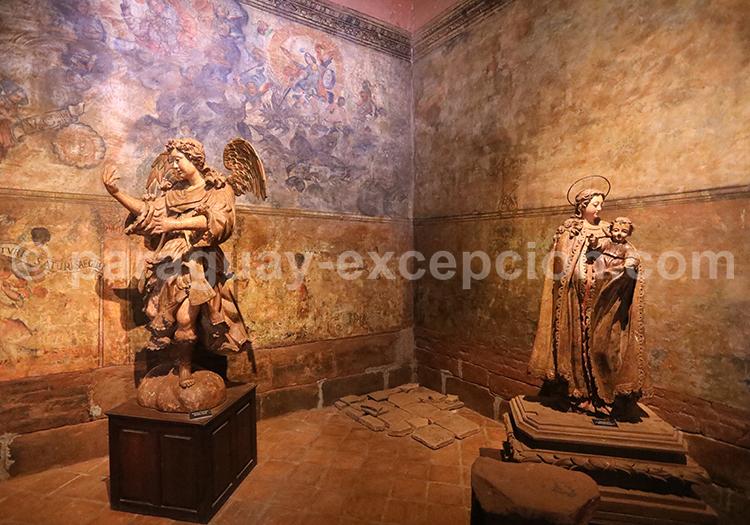 Découvrir la ville de Santa Rosa et son musée, Paraguay