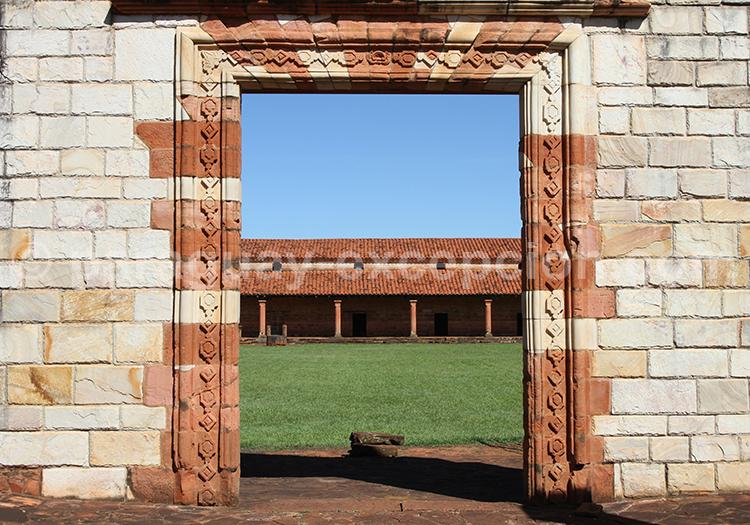 Découvrir San Cosme & Damian, Paraguay