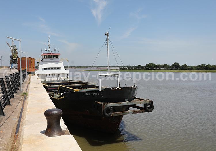 Découvrir Asunción, ville portuaire et capitale du Paraguay