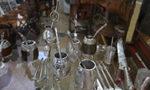 L'orfèvrerie, technique et fabrication paraguayennes