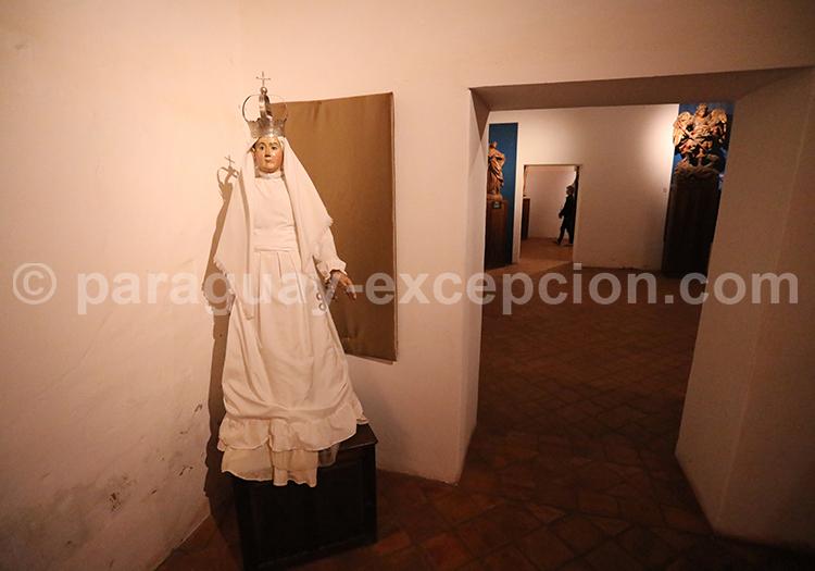 Quel musée visiter à Santa Maria de Fe, Paraguay