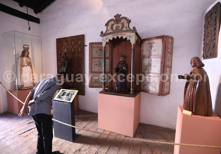Musée de la Independancia Pdte Franco, Asunción, Paraguay