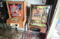 Casino de rue au Paraguay