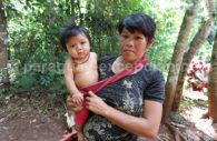 Peuples natifs du Paraguay