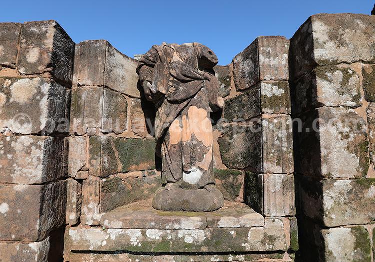 Ruines au Paraguay, les missions jésuites les mieux conservées au monde