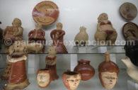Céramique du Paraguay
