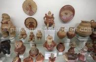 Céramique, art paraguayen