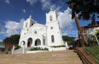 Cathédrale Notre Dame de la Santisima Encarnación