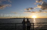 Où se trouve Encarnación, Yvy, Paraguay