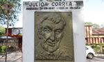 Julio Correa Myzkowsky, poète du Paraguay