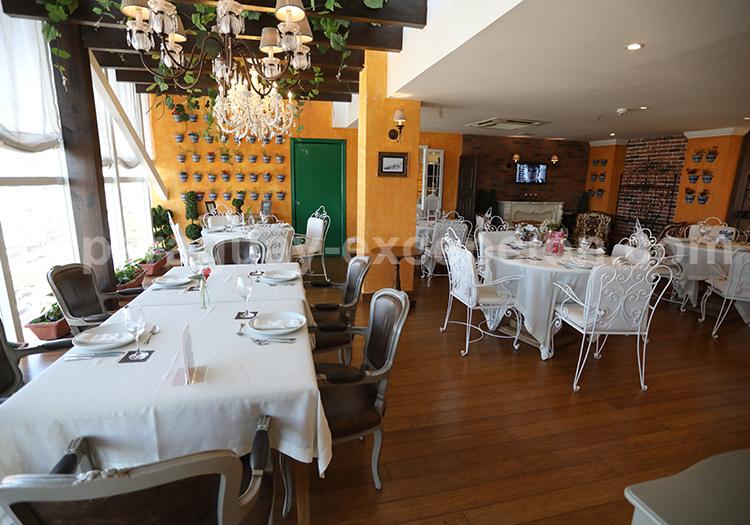 Où manger à Ciudad del Este, restaurant Sax
