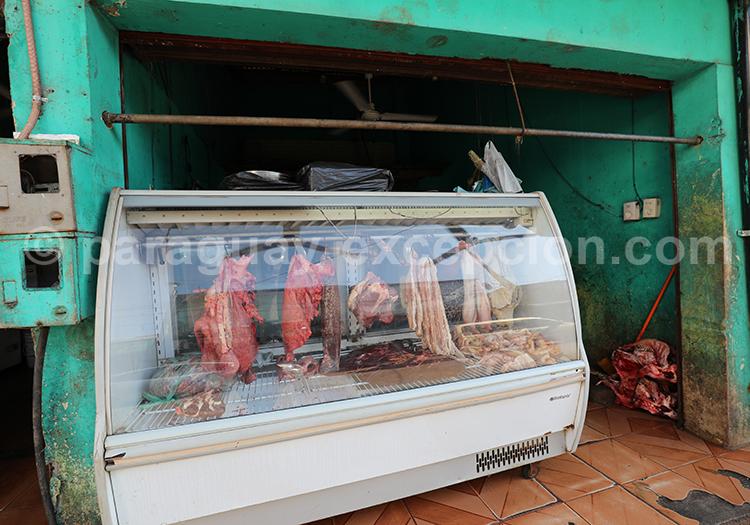 Quel pays a les meilleures viandes du monde, le Paraguay